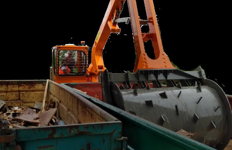 PK404 Compaction-DET