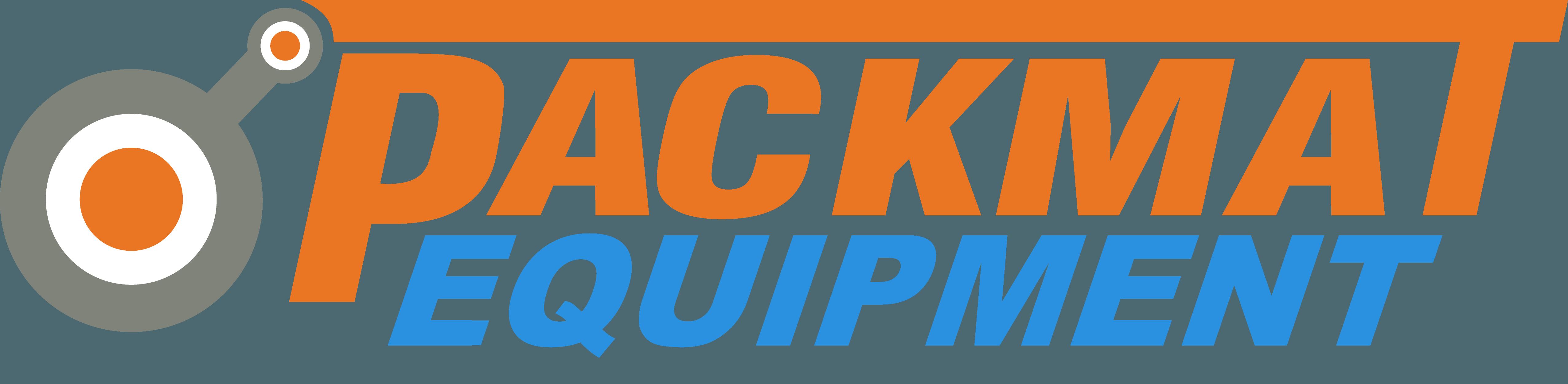 Packmat.ca – PACKMAT EQUIPMENT